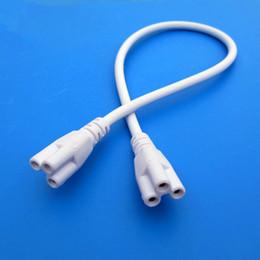 Anschluss für LED-Wannenleuchten 2ft 3ft 4ft 5ft Kabel für integrierte T8 T5-LED-Röhrenleuchten von Fabrikanten