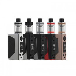 Wholesale Joyetech Evic Free - Newest Joyetech eVic Primo Starter Kit with eVic Primo Mod 200W & UNIMAX 25 Tank 5ML 100% Authentic free shipping DHL