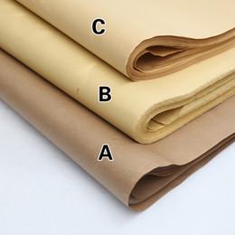 Wholesale Custom Wrapping Paper Wholesale - Kraft paper Carton Wrapping paper custom Pure wood pulp Moisture Making durable handbag or tag moistureproof