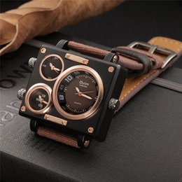 Wholesale Hour Hand Men - Fabric Strap Male Square Watch Mens Watches Top Brand Luxury Watches Famous Brand Designer Clock Casual Man Hours 2017