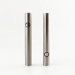 Wholesale V5 Pens - Amigo Itsuwa eSmart 380mAh Battery Variable Voltage Preheat Vape Pen Battery for Liberty V1 V3 V5 Ceramic Cartridge DHL FREE