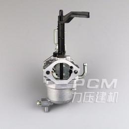 tools for subaru Australia - Genuine carburetor for Subaru Robin EX40 carburettor cp generator pump carby industrial power tools carb assy 20B-62301-30