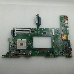 Wholesale Asus N75sf - 60-N69MB1400-C03 For ASUS N75SF Motherboard Mainboard HM65 Chipset Tested