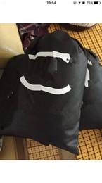 Wholesale Door Storage - storage bag for blanket 10pcs a lot