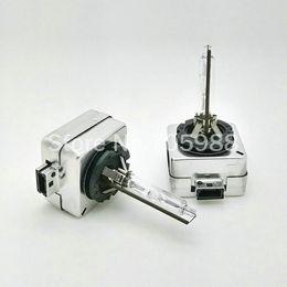 Wholesale Vw Hid - 2 x D1S Replacement HID XENON Bulbs 4300K 5000K 6000K 8000K 10000K