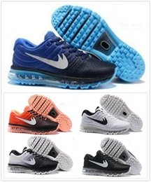 Wholesale Max Floor - Wholesale running shoes kids Top Quality maxes 2017 cushion Sneaker Athletic Shoes Size 36-45 Free Shipping