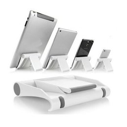 Wholesale flexible tablet holder - Colorful Portable Adjust Angle Stand Holder Flexible Desk Phone holder Support Bracket Mount For Tablet ipad