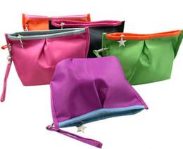 Wholesale Wholesale Postage Bags - Han edition wildly popular fashion cute change handbags wallet cosmetic bag bag handbag exempt postage DHL keys