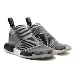 Wholesale Free City Shoes - High quality Originals NMD City Sock PK NMD man and woman running shoes fashion sports shoes size eur 36-44 free shipping