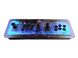 Wholesale Heros Games - New LED design 986 games Heros of the storm 4,arcade consoles ,HDMI VGA out,Add pause and exit.
