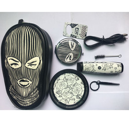 Wholesale Elite E - 2017 Dry Herb Vaporizer Mod Badwood Elite Starter Kit Clone China Vaporizer Herbal Smoking E Cigs Kits