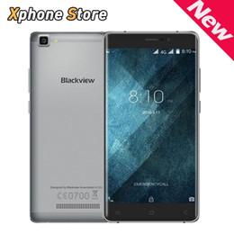 2019 лучший mp3 сотовый телефон Бесплатный чехол фильм Blackview A8 Макс 5,5 дюйма Android 6.0 4G смартфон RAM 2 ГБ ROM 16 ГБ MTK6737 Quad Core 1.3 ГГц Dual SIM мобильный телефон
