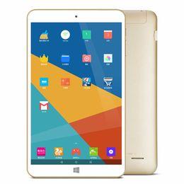 Wholesale Onda Ips - Wholesale- Onda V80 Plus Windows 10 +Android 5.1 Tablet PC 8.0 inch IPS Screen 2GB 32GB Intel Cherry Trail Z8300 64bit Quad Core Tablets