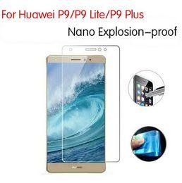 Wholesale Nova Pro - For Huawei Nova 2S Tempered Glass Film For Huawei Honor V10 9I G10 P9 Lite Mini AWN6 Honor 7X Mate 10 Pro Mate 10 Lite 9H Anti Scratch 2.5D