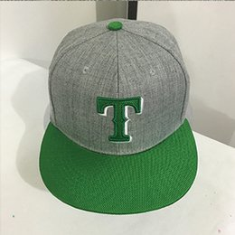 Wholesale Custom Hat Embroidery Wholesale - Fashion ball cap hot selling designer Embroidery baseball cap Snapback Hip Hop Flat Hat Custom baseball Hat bone gorra
