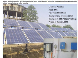 Wholesale Mppt Inverter - 2017 year very hot sale ,Best price MPPT Solar Inverter with 3 years warranty time, Vector Control AC Drives for pump