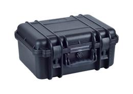 sicurezza in plastica Sconti Wholesale- Custodia di sicurezza in plastica impermeabile IP67 con schiuma
