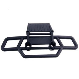 Wholesale Road Bumpers - RC HSP 08002 Front Bumper For HSP 1:10 Off-Road Buggy Truck