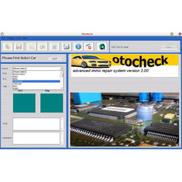 Wholesale Mitsubishi Immobilizer - Otochecker 2.0 Immo Cleaner Immobilizer repair tool Shipping Online