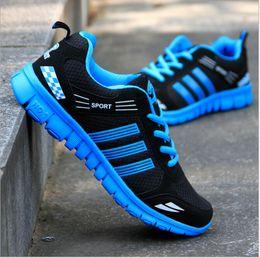Argentina Zapatillas Hombre Zapatillas Hombre Zapatos Zapatillas Hombres supplier light up running shoes Suministro