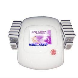 macchina di dimagrimento laser lipo Sconti liposuzione laser uso domestico / laser lipolisi laser lipo macchina dimagrante