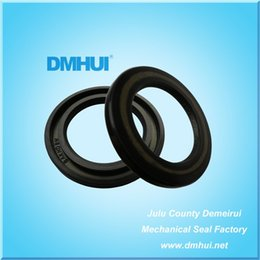Wholesale Used Motors - DMHUI seal factory High pressure oil seal 35*52*5 35x52x5 NBR rubber Type BAKHDSN used for hydraulic motor 35*52*5mm 35x52x5mm