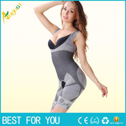 Wholesale Wholesale Waist Trainer Weight Loss - New hot Weight Loss Corset Waist Trainer Hot Shapers Slimming Underwear Cinta Modeladora De Corpo Fajas Fajas Reductoras Espartilho