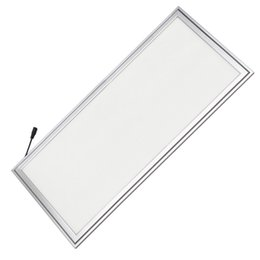 Wholesale Suspended Panel - LED Ceiling panel lights 60w 72w 80w Led panels 2x4 led panel light fixtures 600 x 1200 square siver white frame