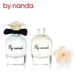 Wholesale Parfum Woman - By nanda 5ML Sample Size Original Perfume and Fragrances for Women Men Fragrance Deodorant femme parfum Perfume men MH080