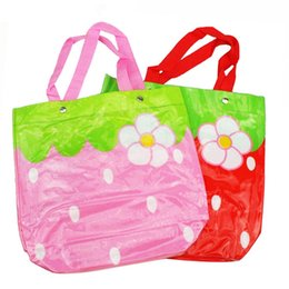 wholesale top sale reusable foldable shopping bags grocery supermarket storage bag floral print portable eco