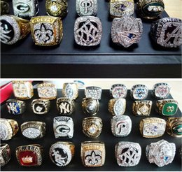 Wholesale Name Plate Rings - ALL KINDS OF CHAMPIONSHIP RING FOR YOU MAKE ORDER THEN TELL ME THE YEAR TEAM NAME AND US SIZE I AM ANDYZHAO0329 SHOP