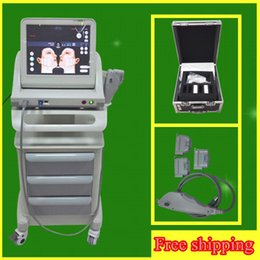 Wholesale Fat Cellulite Machine - wrinkle removal ultratherapy hifu machine ultrasound hifu machines face lift cellulite machine for fat reduction salon use device