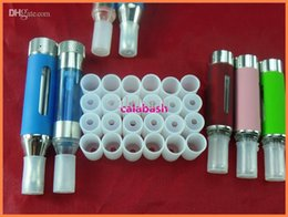 Wholesale Disposable Ce4 Tips - eGo Ecig Silicone Mouthpiece Cover Drip Tip Disposable Silicon Testing Caps Rubber short Test Tips Tester Cap Drip Tips For CE4 510 Atomizer