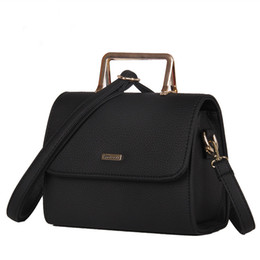 Vendita Borse di marca grossista Cina Litchi modello donna borsa di pelle borse piccole tracolle donna tracolla moda marchio nuovo da grossisti di cinghia fornitori