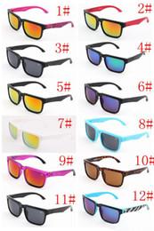 Wholesale Glasses Spy New - New Arrival Spied Ken Block Sunglasses Fashion Sports Sunglasses Oculos De Sol Sun Glasses Eyeswearr 12 Colors Unisex Glasses