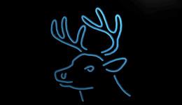 LS1840-b-Geyik-Kafa-Av-Ev-Dekor-Neon-Işık-Sign.jpg nereden avcılık dekoru tedarikçiler