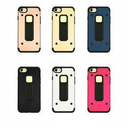 Wholesale Galaxy Phones Sale - 2017 Hot Sale Fancy TPU Armor Hard Phone Case For iphone 6 7 plus Samsung Galaxy s8 s8 plus