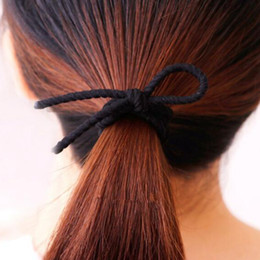 Wholesale Girls Hair Simple Headbands - 2017 Hot Sale Women's Headwear,Girls Hair Accessories,Strong Headband,Simple Hair Rubber Band,Fashion Elastic Hair bands