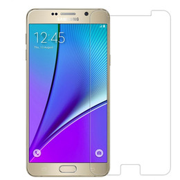 Wholesale Grand Duos Screen Protector - For Samsung Galaxy NOTE 4 NOTE 5 GALAXY GRAND 2 G7106 Grand DUOS I9082 9H Premium Tempered Glass Screen Protector 200PCS NO RETAIL PACKAGE