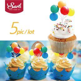 Discount Happy Birthday Cakes Balloons