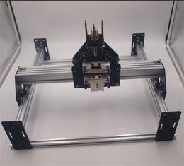 Wholesale Code Printing Machine - Shapeoko CNC mechanical kit CNC milling machine 3D printing Desktop CNC Machine kit made by Blurolls