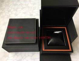 Wholesale Luxury Black Calibre 16 - Luxury High Quality Swiss Brand Watch Original Box Papers Handbag Boxes Used Calibre 16 17RS2 17 RS2 36RS ETA 7750 Chronograph Watches