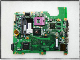Wholesale Laptop S Motherboard - 578000-001 for hp CQ61 G61 Notebook for HP CQ61 G61 laptop motherboard DA00P6MB6D0 PM45 chipse tN10M-GE2-S