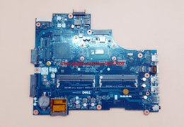 Wholesale Laptop S Motherboard - Original & High Quality for Dell 15R 5537 3537 CN-0D28MX D28MX VBW01 LA-9982P REV:3.0 Laptop Motherboard Mainboard Tested