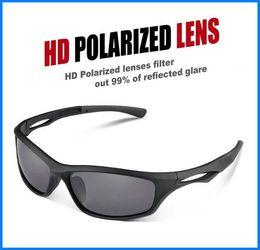 Wholesale Optical Frames Titanium For Woman - TR90 DUDUMA Unbreakable Frame Sunglasses DHL Polarized Optical Sports Sunglasses for Baseball Running Cycling Fishing Golf out1281