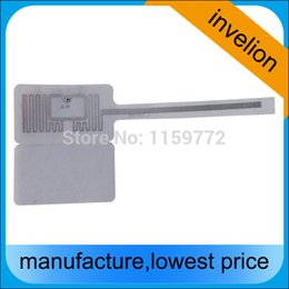 Wholesale Custom H3 - Wholesale- Custom UHF GEN2 RFID Jewelry Tag 840 960mhz   ISO18000-6C Alien H3 UHF Passive RFID Jewelry Tag for inventory security