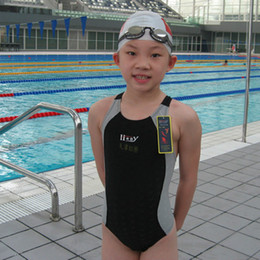 Wholesale Suit One Piece Kid Swimming - Swimwear Women Girls One Piece Suits Swimsuits Arena Swimsuit One Piece Swimwear Kids Competitive Swimming Suit Racing Swim Suit