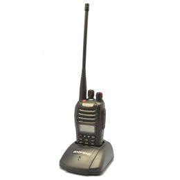 Wholesale Earpieces Vhf Radio - Wholesale- Two-way Radio Baofeng UV-B5 Dual Band VHF UHF 136-174 400-470 Walkie Talkie+earpiece MOSCOW stock