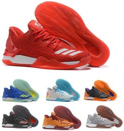 Wholesale Height Increasing Shoes China - Hot Derrick Rose 7 Basketball Shoes Low NMD Boost Men Man Sports Blue Shoes China Brand Zapatillas Deportivas Homme Athletic Sneakers