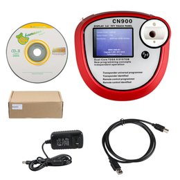 Wholesale Vw Oem Tools - Hot Sale! OEM CN900 Auto Key Programmer V2.28.3.63 OEM cn900 obd2 Auto Diagnostic Tool